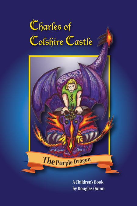 Charles of Colshire Castle-The Purple Dragon