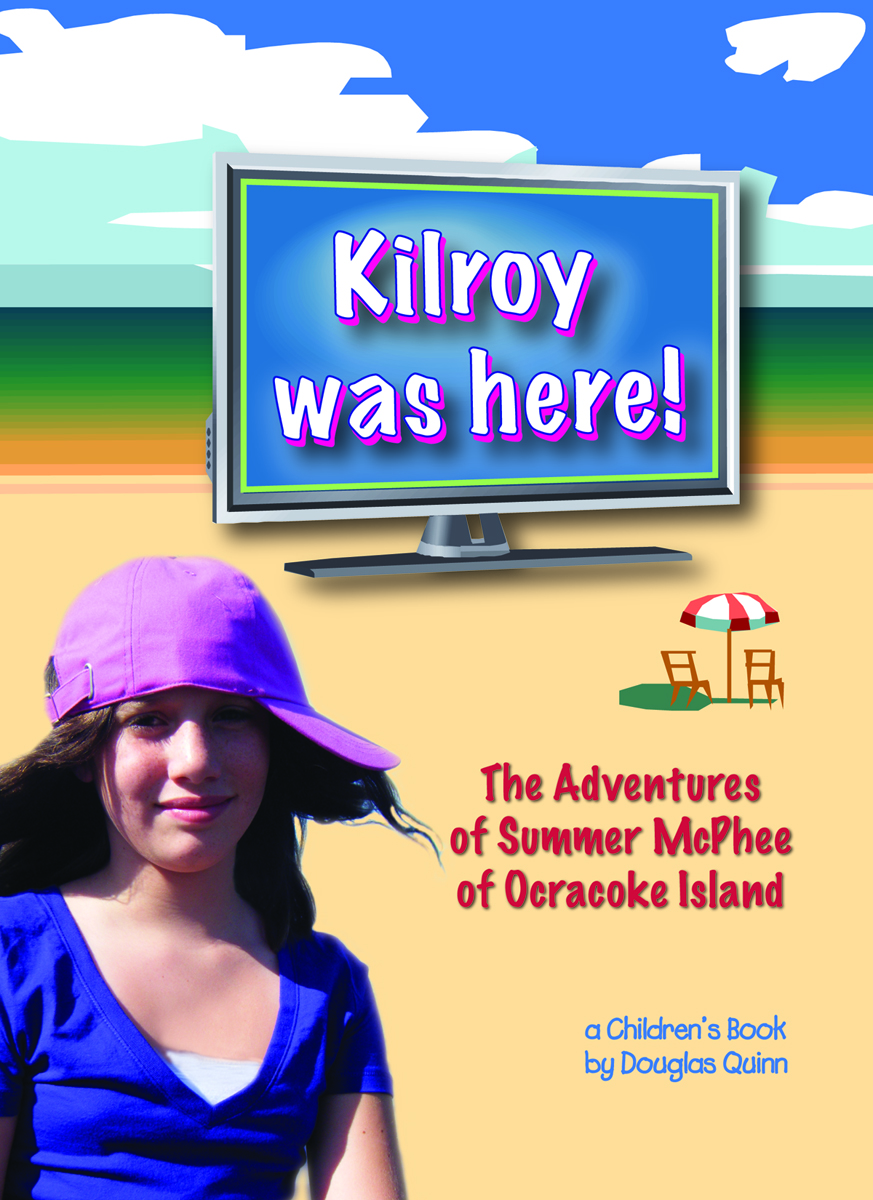 The Adventures of Summer McPhee of